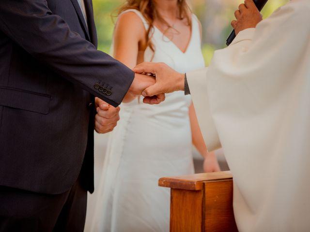 El matrimonio de Javi y Agustín en Machalí, Cachapoal 25
