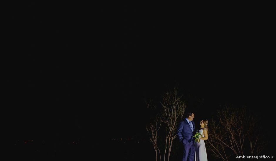 El matrimonio de Javi y Agustín en Machalí, Cachapoal