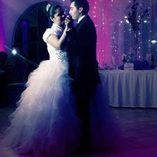 El matrimonio de Stephanie Gilda y Marcelo Andrés  3