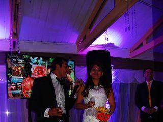 El matrimonio de Katherine  y Jonathan 3