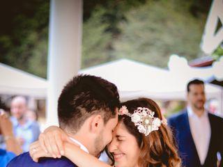 El matrimonio de Andrea  y Ignacio 2