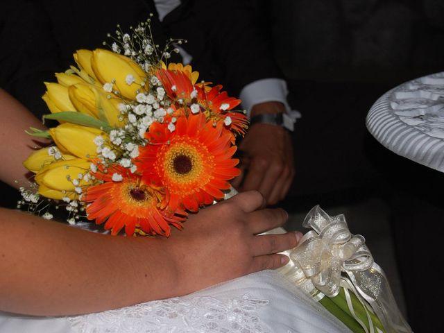 El matrimonio de Jonathan y Katherine  en Coronel, Concepción 1