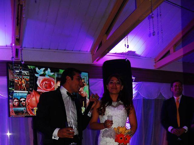 El matrimonio de Jonathan y Katherine  en Coronel, Concepción 3