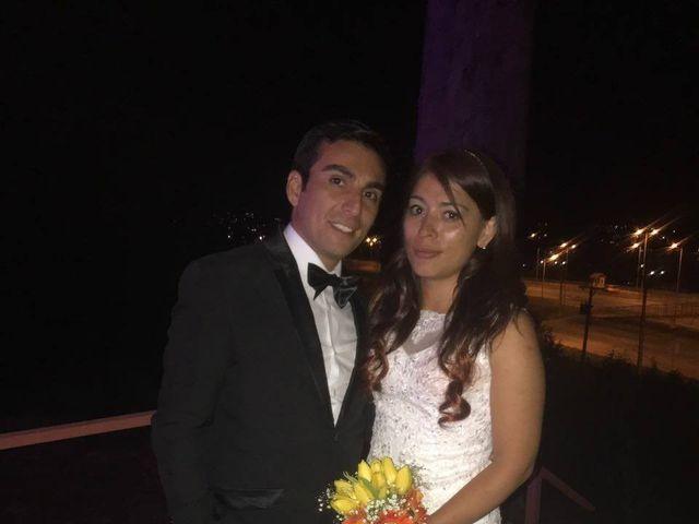 El matrimonio de Jonathan y Katherine  en Coronel, Concepción 4