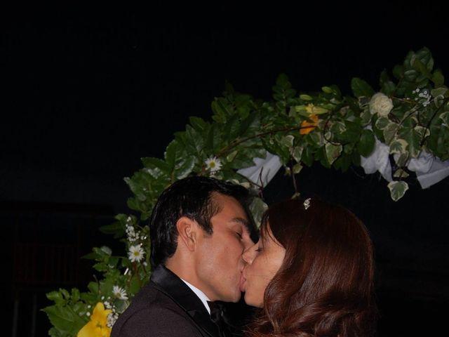 El matrimonio de Jonathan y Katherine  en Coronel, Concepción 5