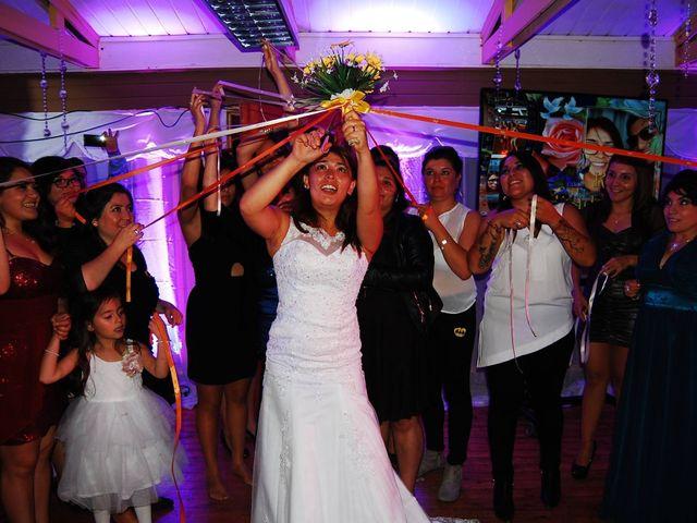 El matrimonio de Jonathan y Katherine  en Coronel, Concepción 6