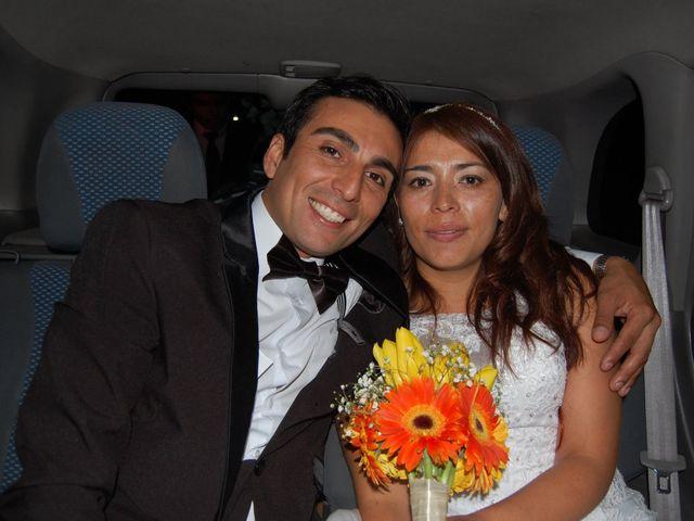 El matrimonio de Jonathan y Katherine  en Coronel, Concepción 7