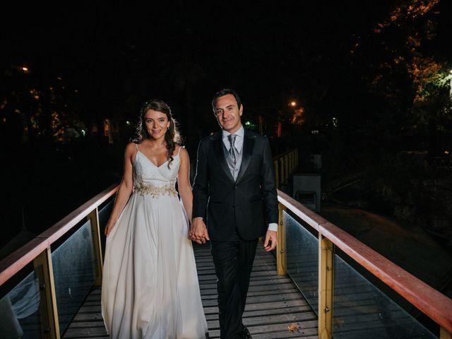 El matrimonio de Daniela y Cesar