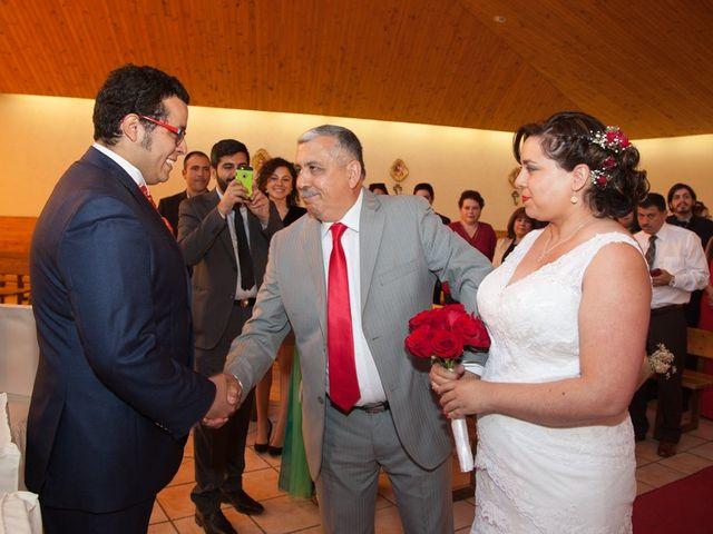 El matrimonio de Ricardo y Paula en Ñuñoa, Santiago 4