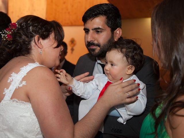 El matrimonio de Ricardo y Paula en Ñuñoa, Santiago 9