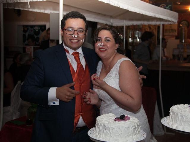 El matrimonio de Ricardo y Paula en Ñuñoa, Santiago 23
