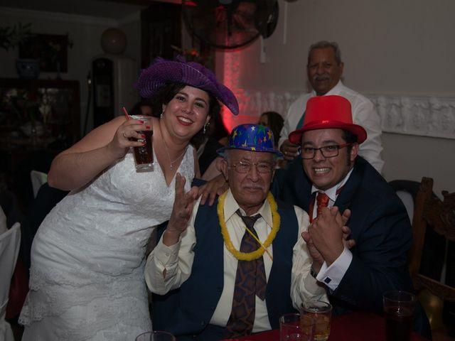 El matrimonio de Ricardo y Paula en Ñuñoa, Santiago 26