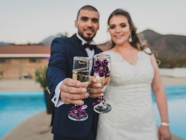 El matrimonio de José y Fadia en Olmué, Quillota 5