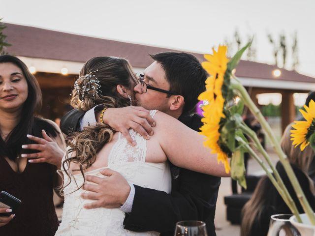 El matrimonio de José y Fadia en Olmué, Quillota 8