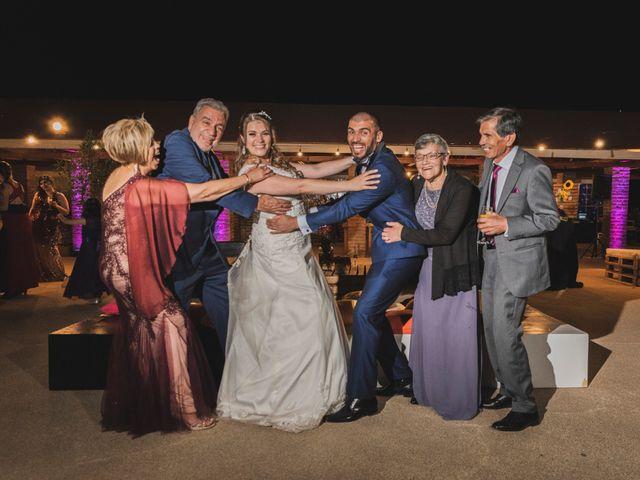 El matrimonio de José y Fadia en Olmué, Quillota 13