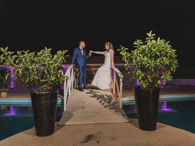 El matrimonio de José y Fadia en Olmué, Quillota 15