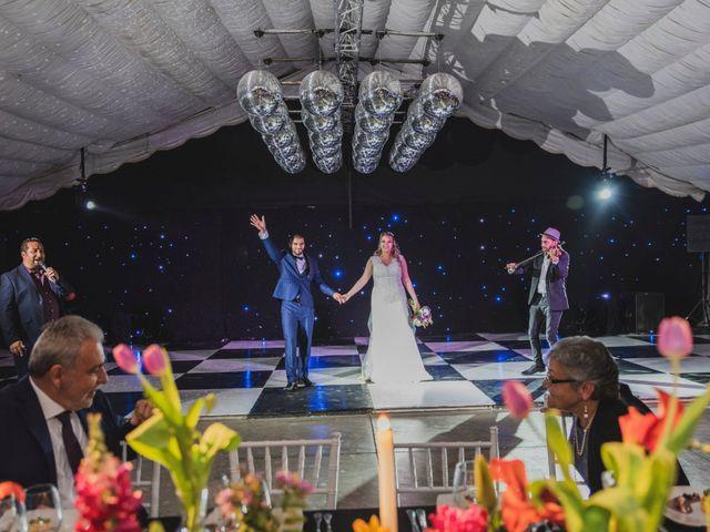El matrimonio de José y Fadia en Olmué, Quillota 17