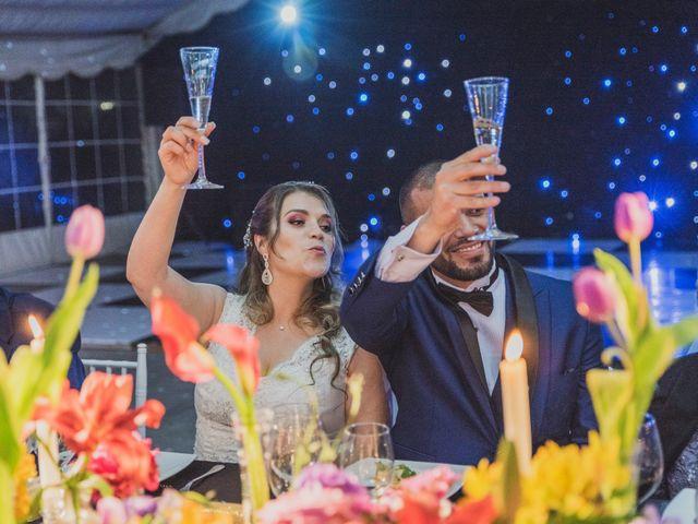 El matrimonio de José y Fadia en Olmué, Quillota 21