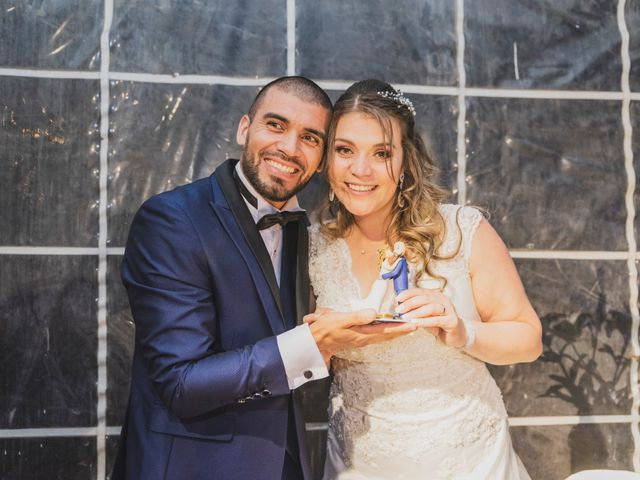 El matrimonio de José y Fadia en Olmué, Quillota 26