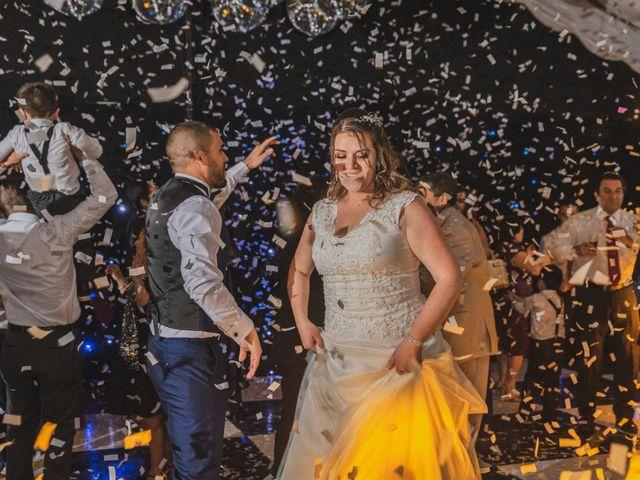 El matrimonio de José y Fadia en Olmué, Quillota 34