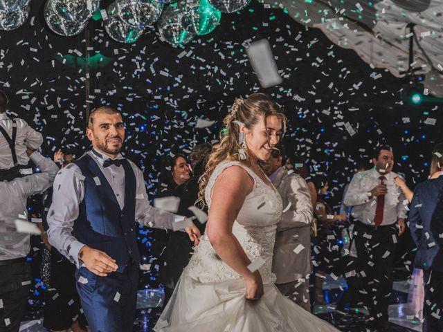El matrimonio de José y Fadia en Olmué, Quillota 35