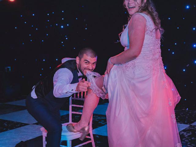 El matrimonio de José y Fadia en Olmué, Quillota 41