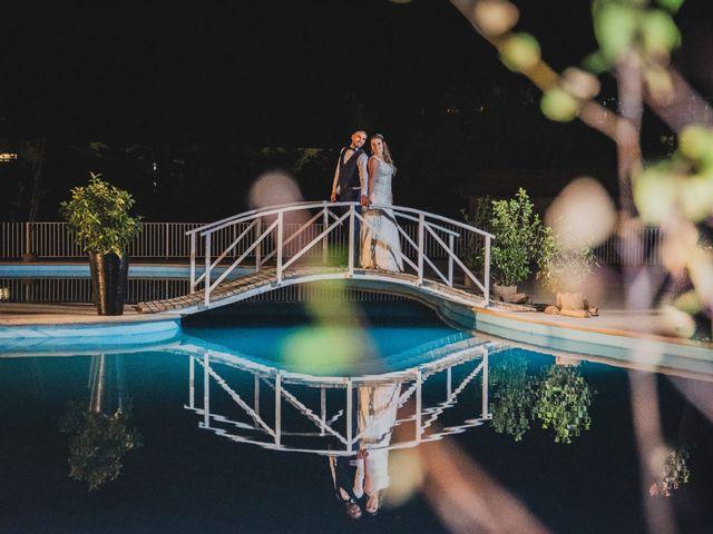 El matrimonio de José y Fadia en Olmué, Quillota 47