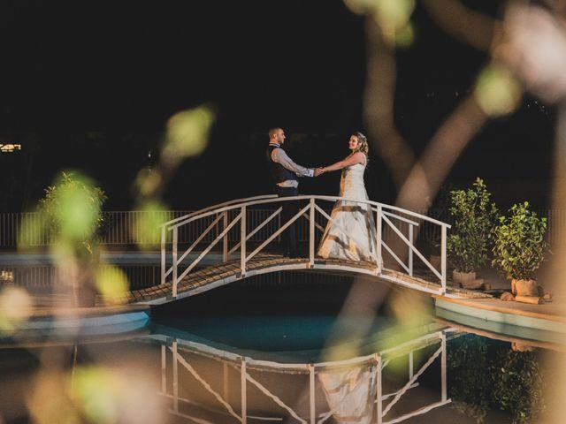 El matrimonio de José y Fadia en Olmué, Quillota 48