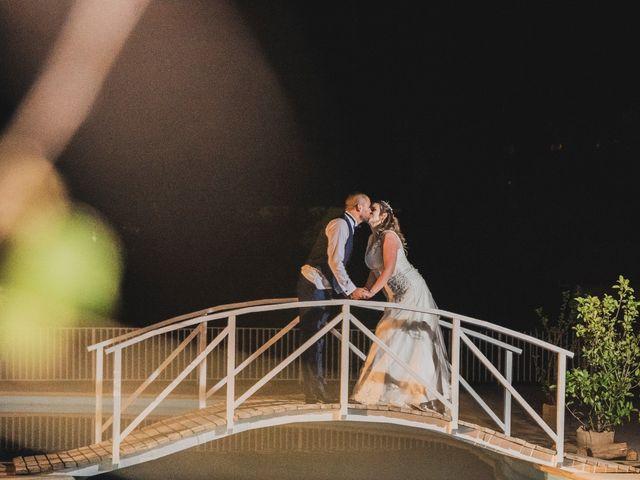 El matrimonio de José y Fadia en Olmué, Quillota 49