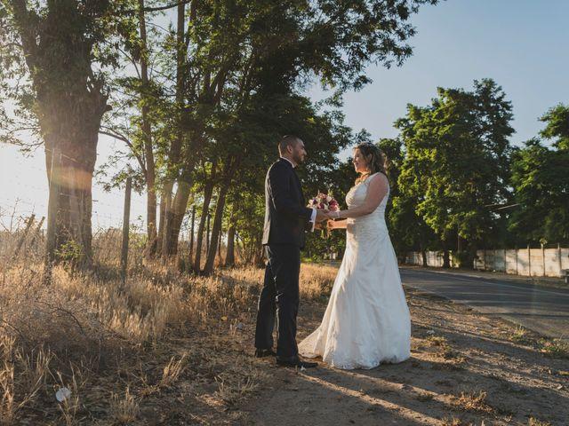 El matrimonio de José y Fadia en Olmué, Quillota 51