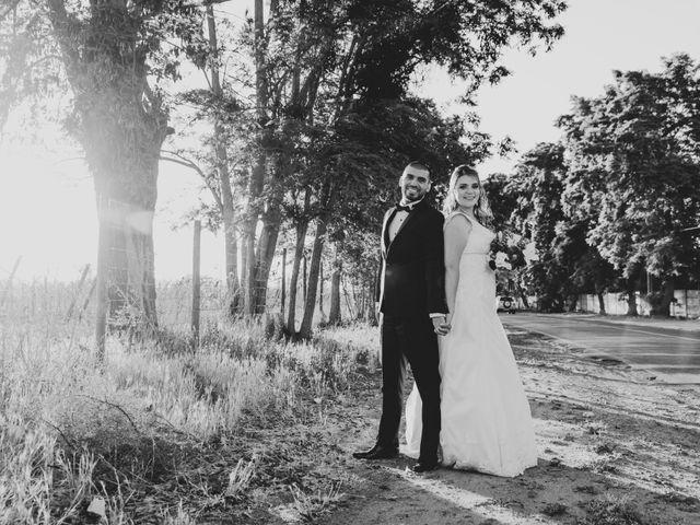 El matrimonio de José y Fadia en Olmué, Quillota 53