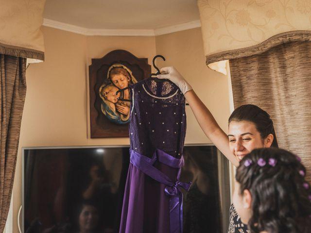 El matrimonio de José y Fadia en Olmué, Quillota 78