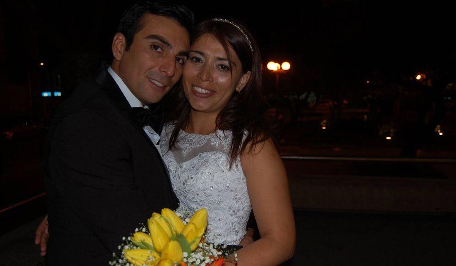 El matrimonio de Jonathan y Katherine  en Coronel, Concepción