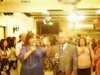 El matrimonio de Mariela y Mariela 1
