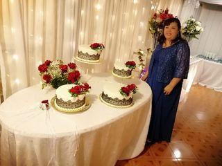 El matrimonio de Mariela y Mariela 2