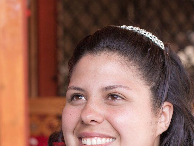 El matrimonio de Pablo y Macarena en Calera de Tango, Maipo 3