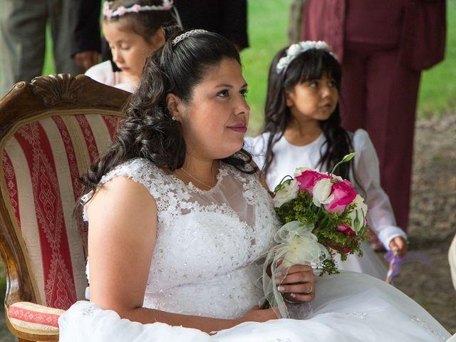 El matrimonio de Pablo y Macarena en Calera de Tango, Maipo 10