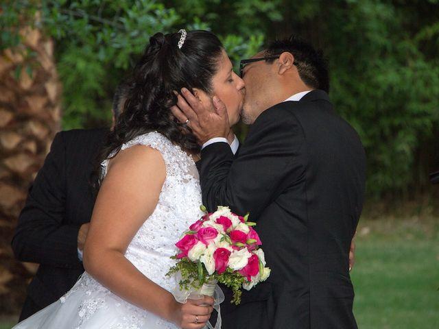 El matrimonio de Pablo y Macarena en Calera de Tango, Maipo 11