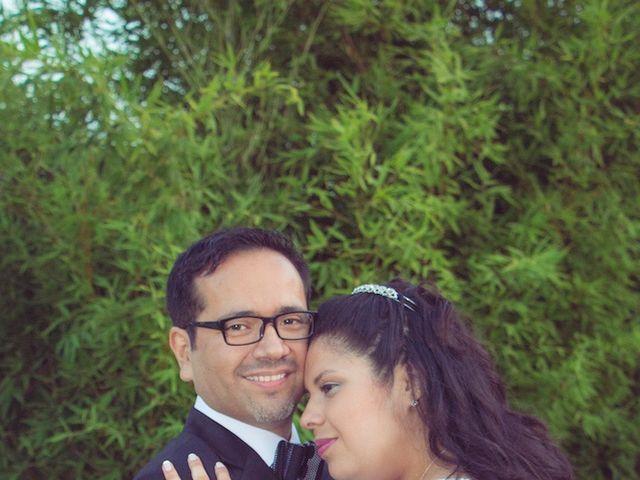 El matrimonio de Pablo y Macarena en Calera de Tango, Maipo 17