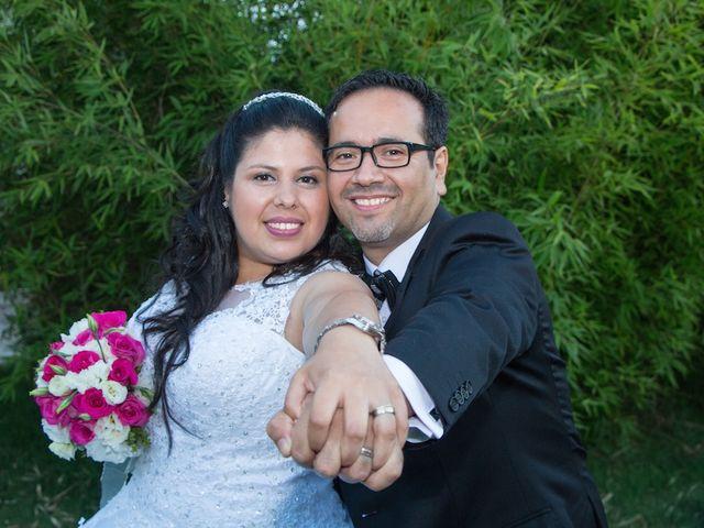El matrimonio de Pablo y Macarena en Calera de Tango, Maipo 19