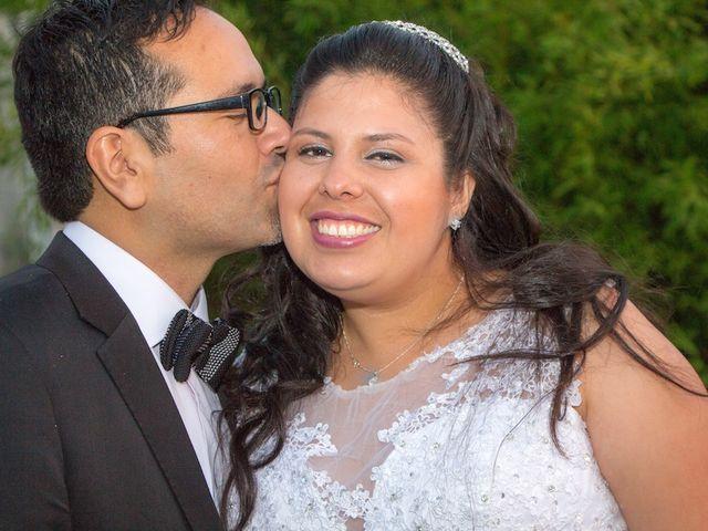 El matrimonio de Pablo y Macarena en Calera de Tango, Maipo 20