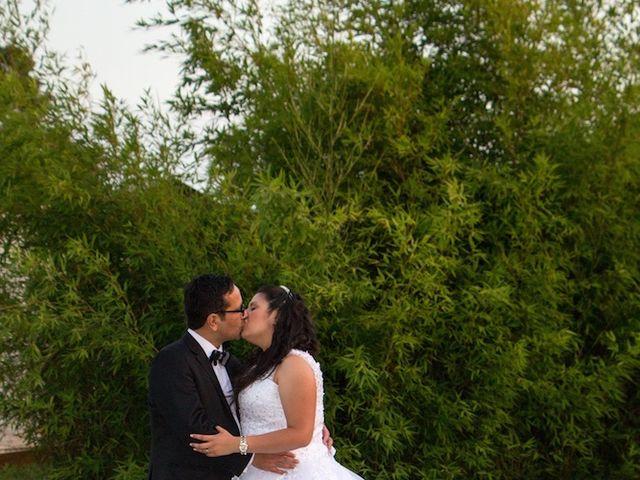 El matrimonio de Pablo y Macarena en Calera de Tango, Maipo 21
