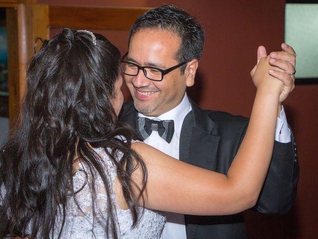 El matrimonio de Pablo y Macarena en Calera de Tango, Maipo 22