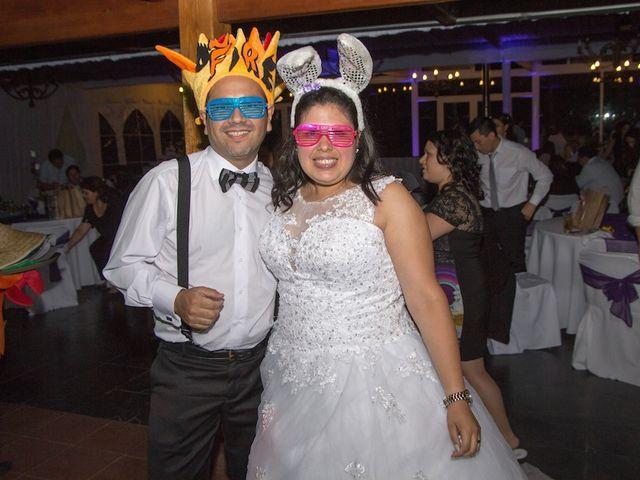 El matrimonio de Pablo y Macarena en Calera de Tango, Maipo 23