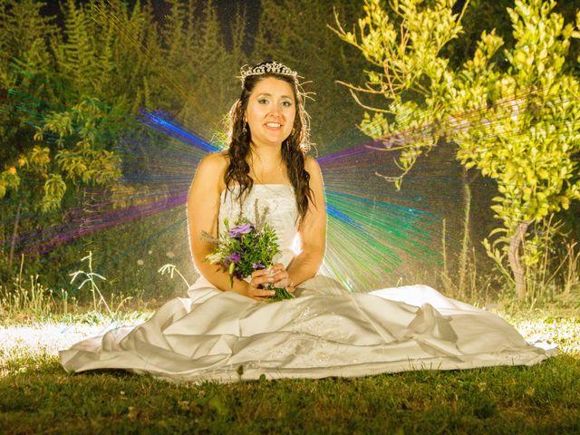 El matrimonio de Omar y Fran en San Fernando, Colchagua 4