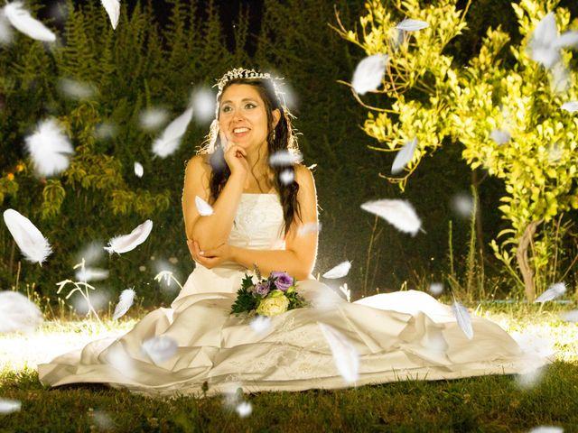 El matrimonio de Omar y Fran en San Fernando, Colchagua 6