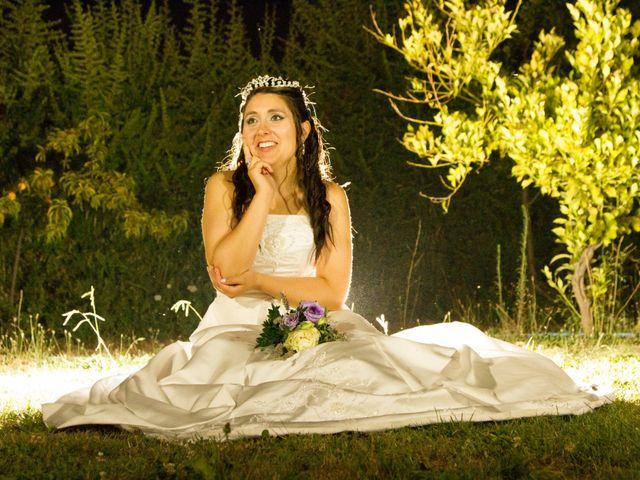 El matrimonio de Omar y Fran en San Fernando, Colchagua 7