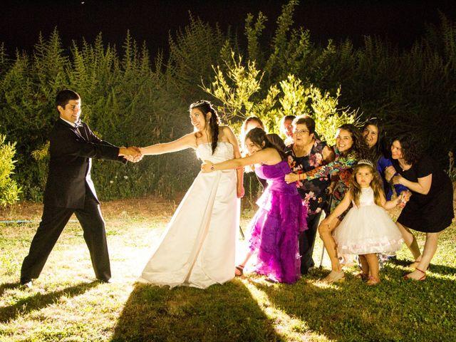 El matrimonio de Omar y Fran en San Fernando, Colchagua 10