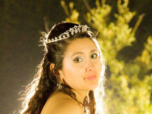 El matrimonio de Omar y Fran en San Fernando, Colchagua 13