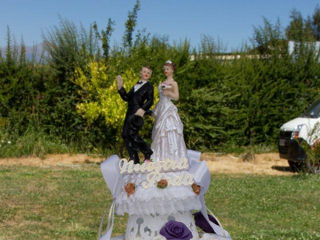 El matrimonio de Omar y Fran en San Fernando, Colchagua 24